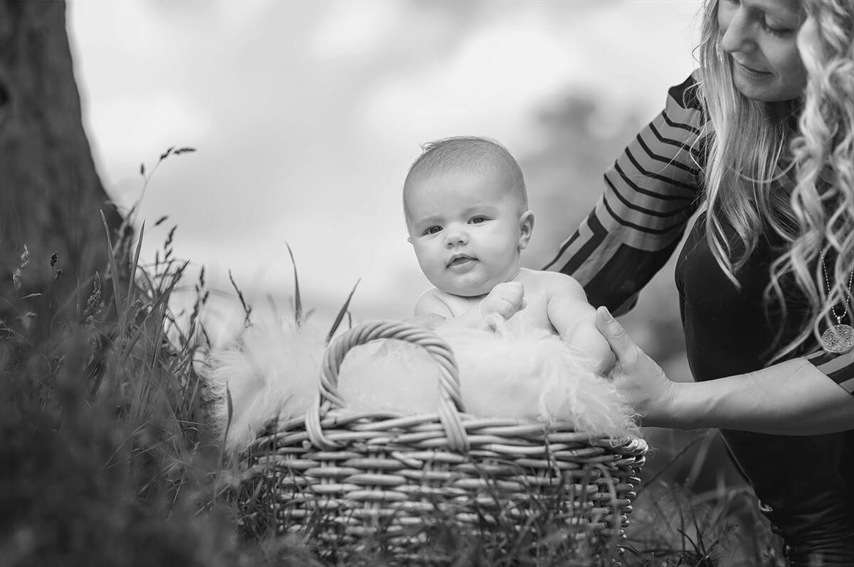 Baby Fotografie Lübeck