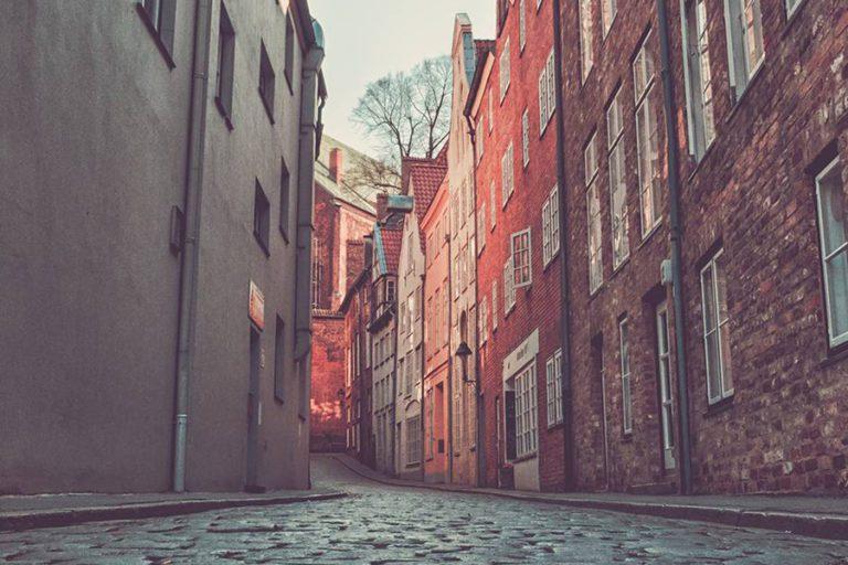 Hansestadt Lübeck fotografieren