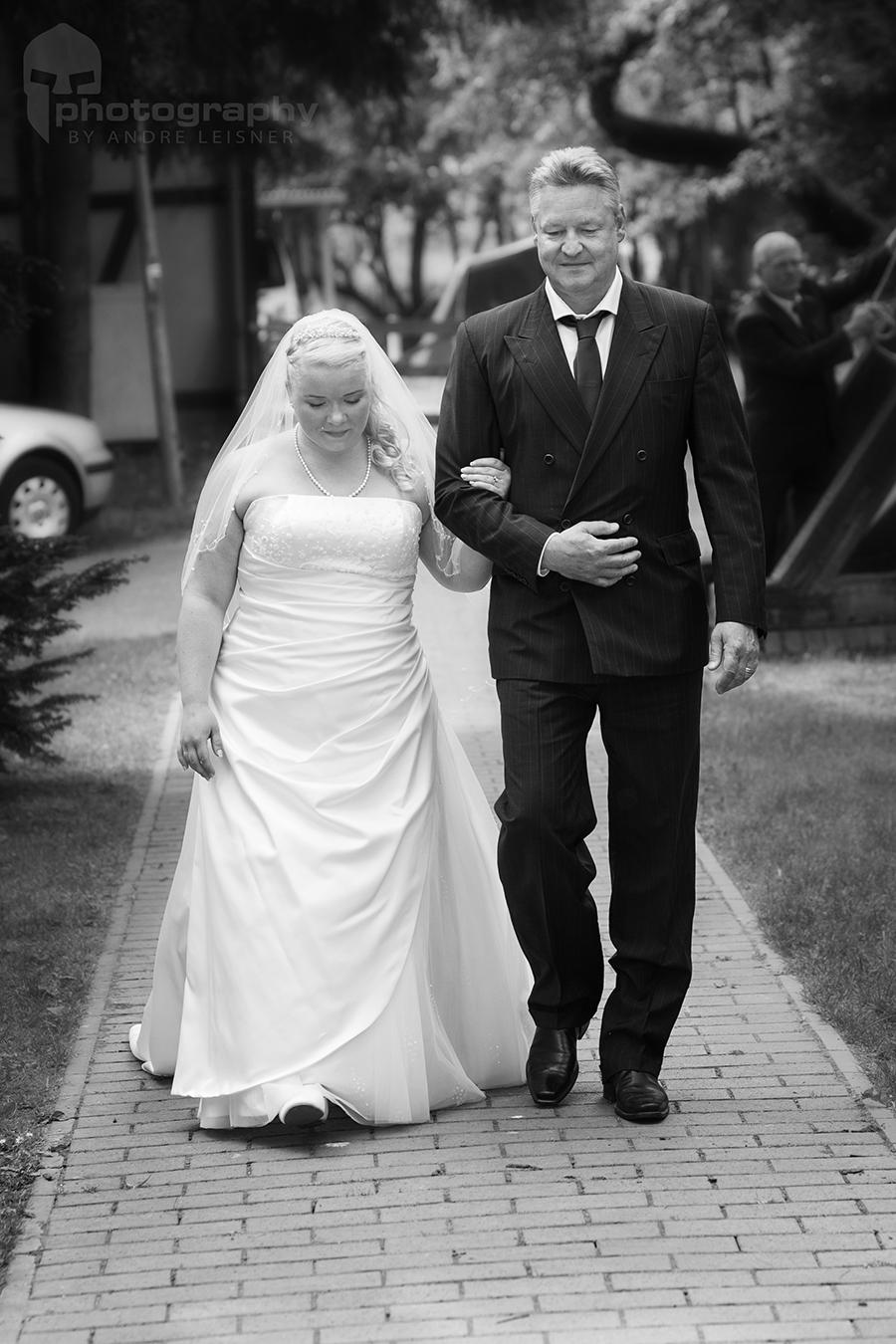 Hochzeitsfotografie Fotoausruestung