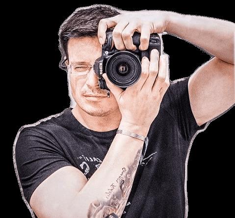 Fotograf Andre Leisner