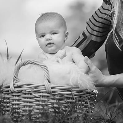 Babyfotografie Lübeck