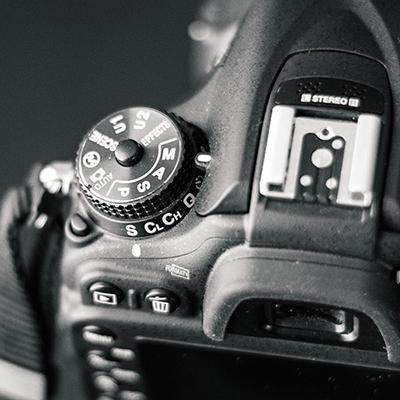 Einsteigerworkshop Fotografie