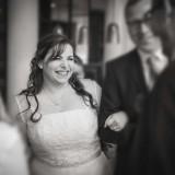 Braeutigam Sieht Braut
