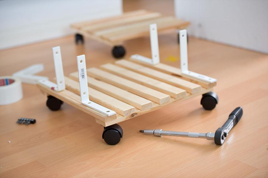 so baust du einen aufheller und abschatter selbst. Black Bedroom Furniture Sets. Home Design Ideas