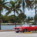 Miami Beach - wunderschönes Licht für Fotografen