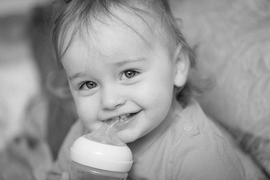 Spezialdisziplin Kinder fotografieren