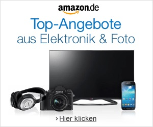 Amazon Top Angebote