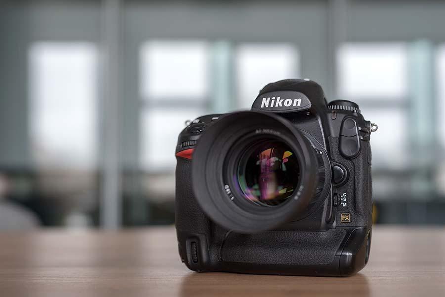 Ratgeber Kamerakauf für Fotografie-Anfänger