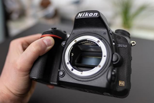 Erfahrungsbericht Nikon Service Hamburg