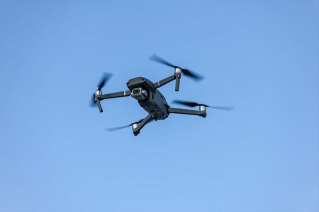 Drohnenführerschein nach §21d