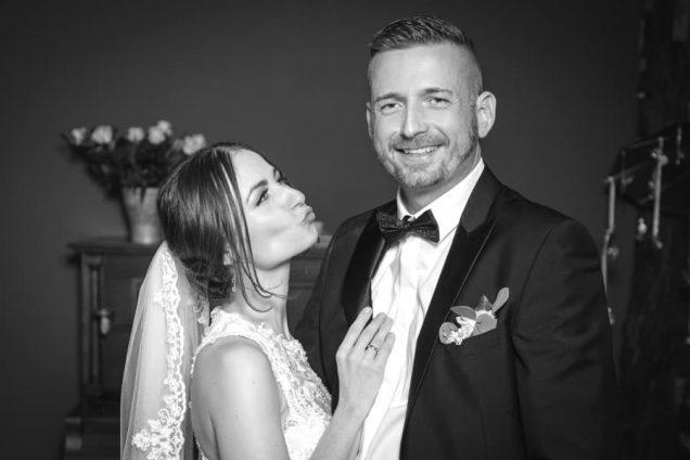 Improvisieren als Hochzeitsfotograf