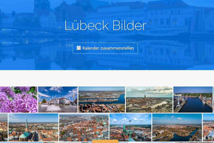 Lübeckbilder kaufen