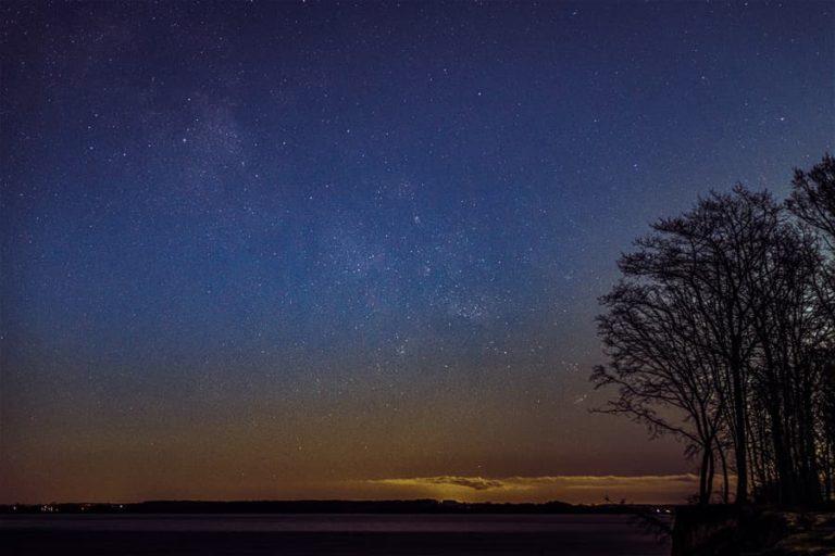 Sternenfotografie