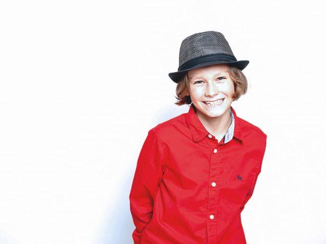 Tipps zur Kinderfotografie