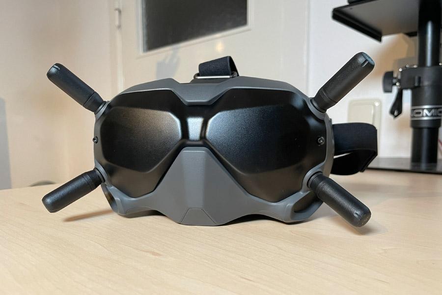 Datenbrille - DJI FPV Goggles