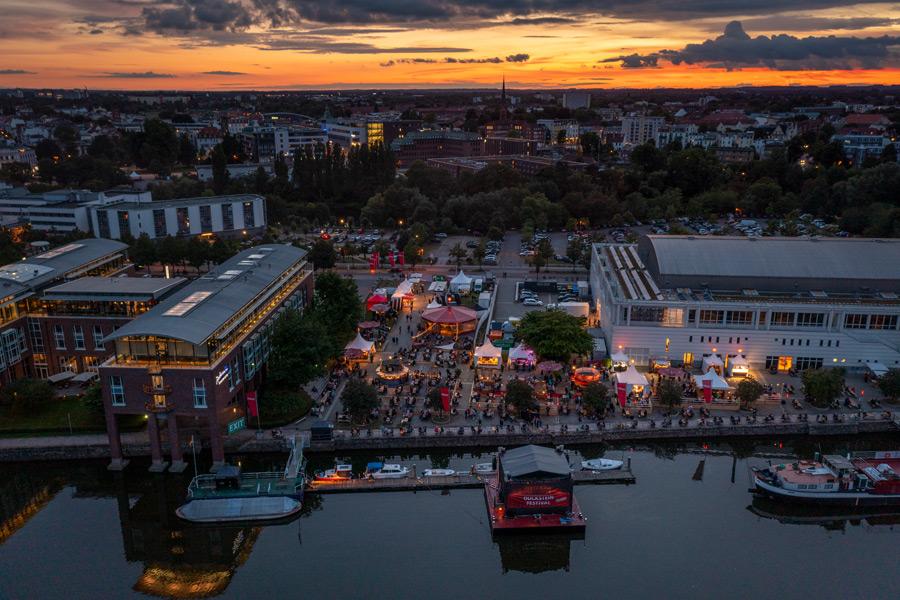 Duckstein Festival Lübeck 2021