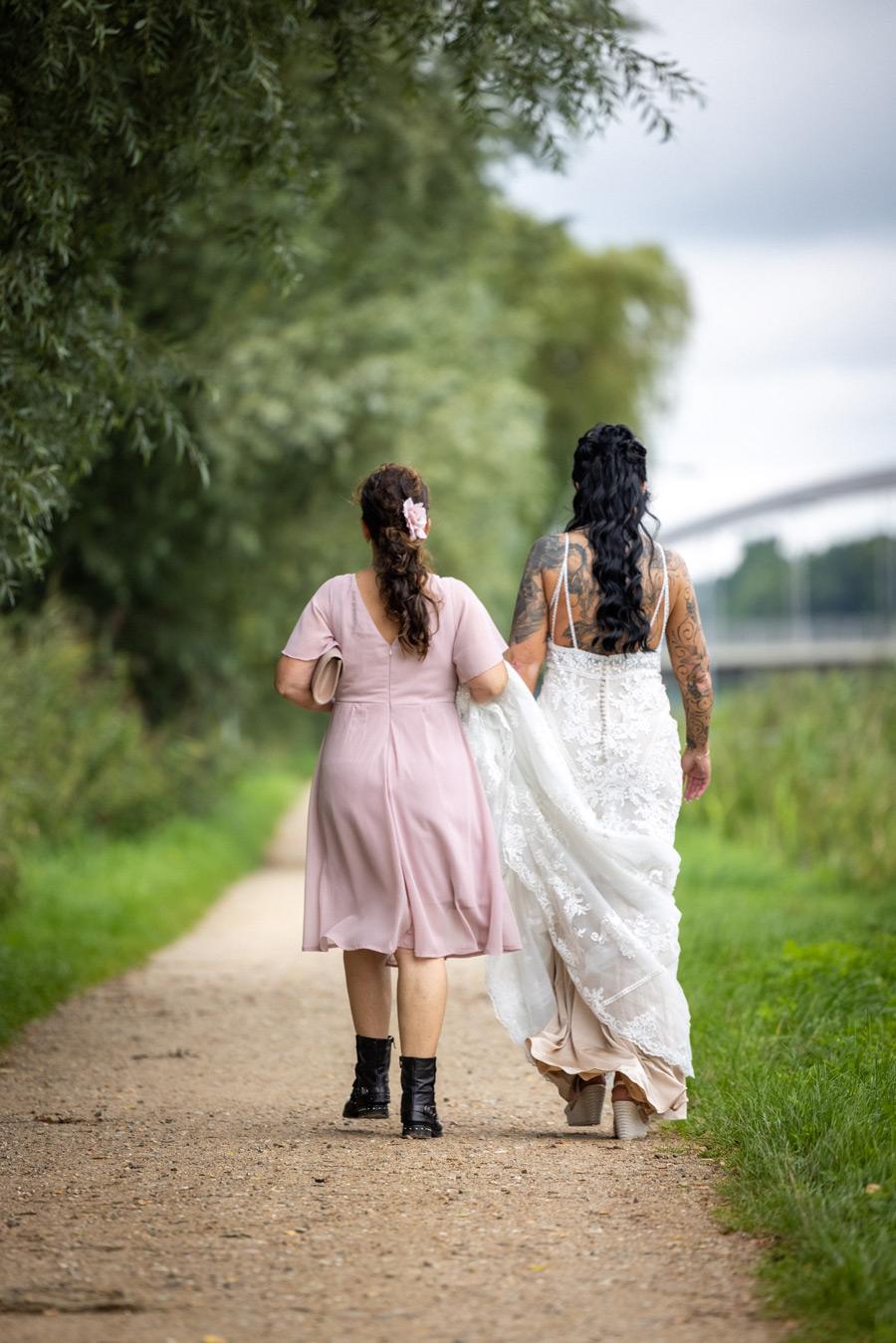 Hochzeitsfotografie ... ich habe fertig