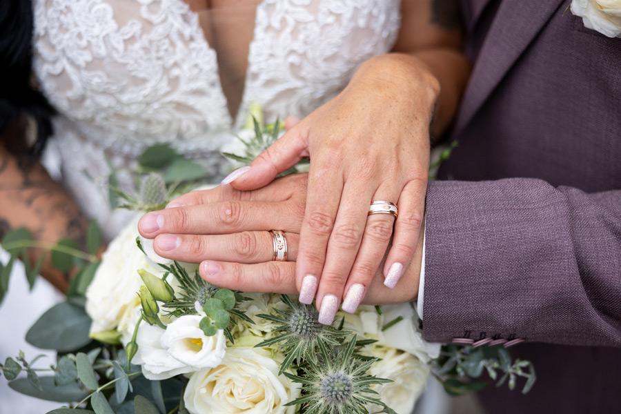 Hochzeitsfotografie -  Ideen und Inspirationen