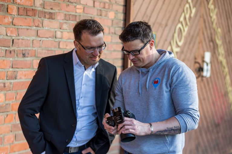 Kunden akquirieren als Fotograf