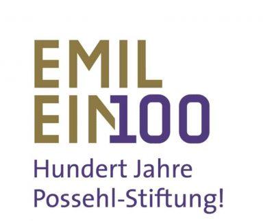 Possehl Stiftung Logo