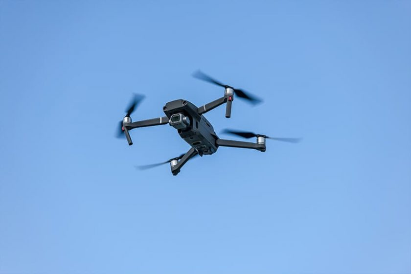 Fernpilotenzeugnis A2 ehemals Drohnenführerschein nach §21d